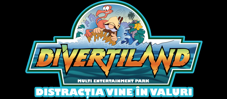 Logo Divertiland png