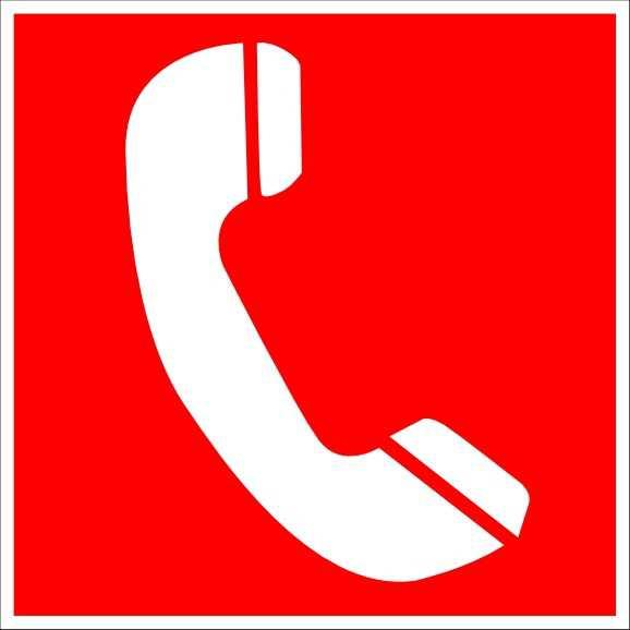 telephone_lutte_incendie_clip_art_12131
