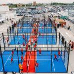 Lansare Padbol Timisoara
